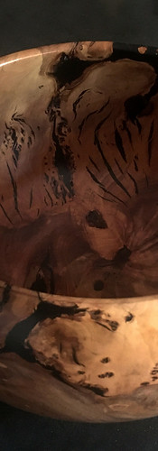 Apple Root Bowl