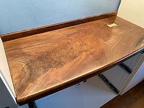 Kitchen Nook Counter