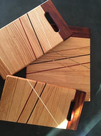 Linear Boards