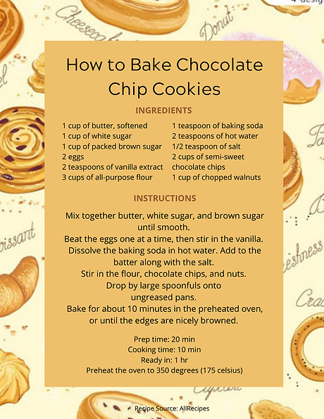 Chocolate Chips Cookies Recipe.png