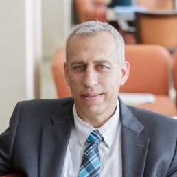 Prof. Nachman Ash, MD MS MA