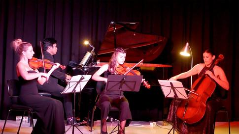 Prelude Evening Concert