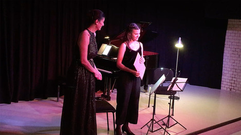 Prelude Evening Concerts