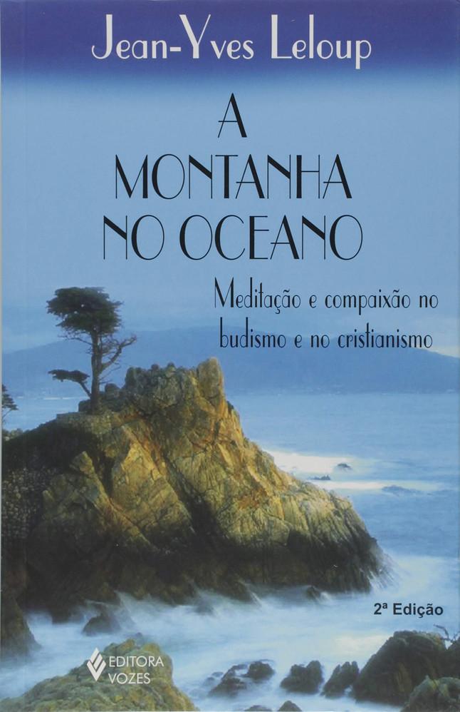 A montanha no oceano