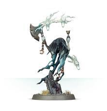 Nighthaunt: Liekoron the Executioner (WT)