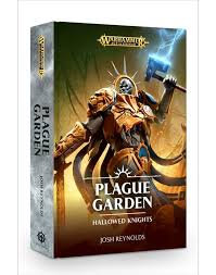 Age of Sigmar: Plague Garden (PB)(WT)