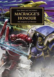 Horus Heresy: Macragge's Honour (Graphic Novel)(HB)(WT)