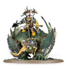 Age of Sigmar: Gordrakk, Fist of Gork (WT)