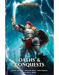 Age of Sigmar: Oaths and Conquests (PB)(WT)