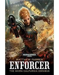 Enforcer: The Omnibus (PB)(WT)