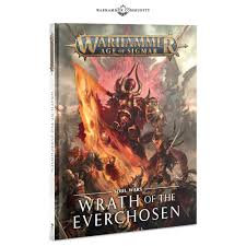 Age of Sigmar: Wrath of the Everchosen (Eng)(WT)