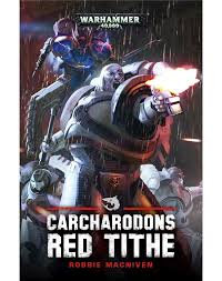 Carcharodons: Red Tithe (PB)(WT)