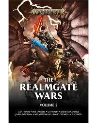 The Realmgate Wars: Volume 2 (PB)(WT)