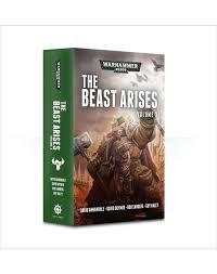 The Beast Arises: Volume 3 (PB)(WT)