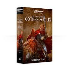 Gotrek & Felix: The Third Omnibus (PB)(WT)
