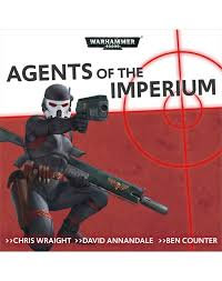 Agents of the Imperium (CD)(WT)