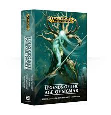Legends of the Age of Sigmar (PB)(WT)