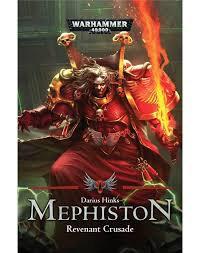 Mephiston: Revenant Crusade (PB)(WT)