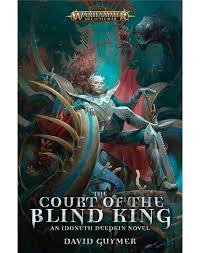 The Court of the Blind King (PB)(WT)