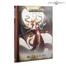 Broken Realms: Morathi (HB) (WT)
