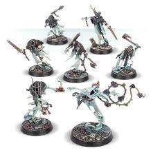 Nighthaunt: Thorns of the Briar Queen (WT)
