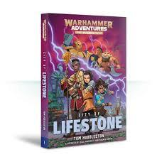 Realm Quest 1: City of Lifestone (PB)(WT)
