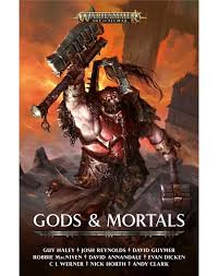 Gods and Mortals (PB)(WT)