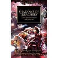 Horus Heresy: Shadows of Treachery (PB)(WT)