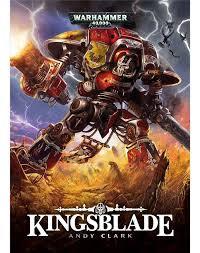 Kingsblade (PB)(WT)