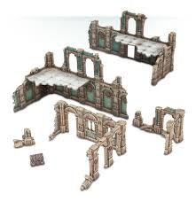Age of Sigmar: Azyrite Townscape (WT)