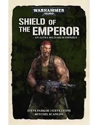 Shield of the Emperor (PB)(WT)