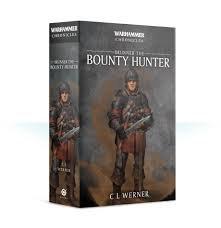 Warhammer Chronicles: Brunner the Bounty Hunter (PB)(WT)