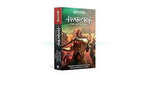 Warcry: The Anthology (PB)(WT)