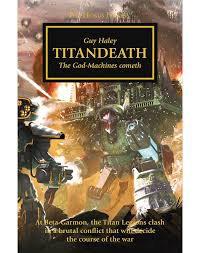Horus Heresy: Titandeath (HB)(WT)