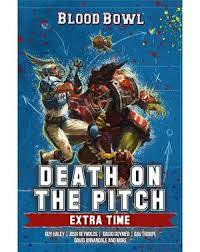 Blood Bowl: Death on the Pitch: Extra Time (PB) (WT)