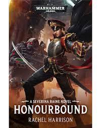 Honourbound (PB)(WT)