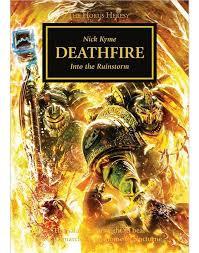 Horus Heresy: Deathfire (PB)(WT)