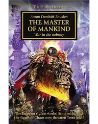Horus Heresy: The Master of Mankind (PB)(WT)