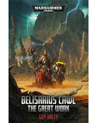 Belisarius Cawl: The Great Work (PB)(WT)