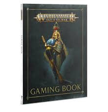 Age of Sigmar: Gaming Book (Eng)(WT)