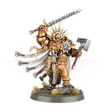 Age of Sigmar: Lord-Celestant (WT)