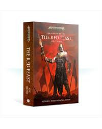 The Red Feast (PB)(WT)