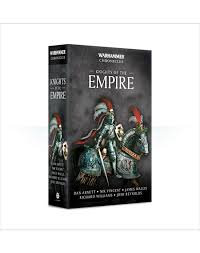 Warhammer Chronicles: Knights of the Empire (PB)(WT)