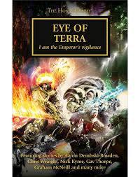 Horus Heresy: Eye of Terra (PB)(WT)
