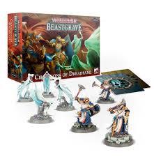 Warhammer Underworlds: Champions of Dreadfane (WT)
