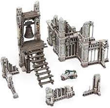 Age of Sigmar: Azyrite Ruined Chapel (WT)