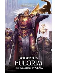 Primarchs: Fulgrim (HB)(WT)