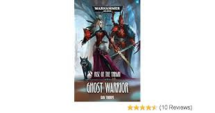 Rise of the Ynnari: Ghost Warrior (PB)(WT)