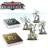 Warhammer Underworlds: Ylthari's Guardians (WT)