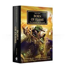 Horus Heresy: Born of Flame (PB)(WT)